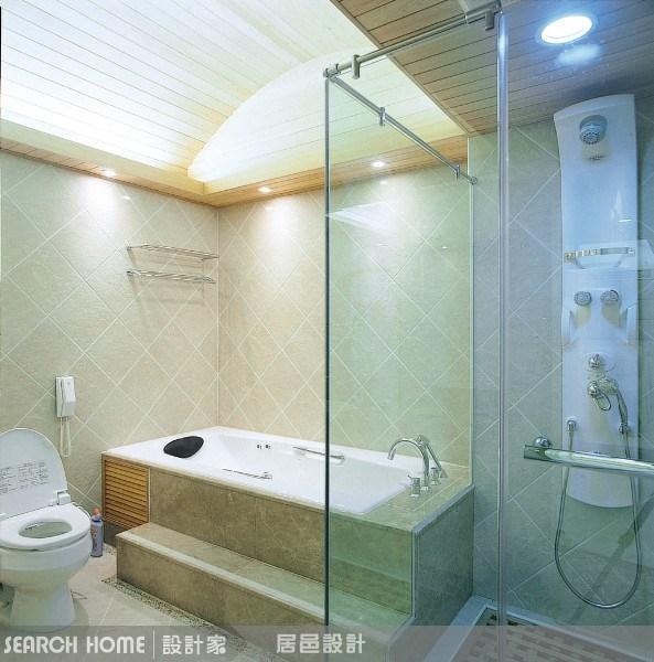 90坪新成屋(5年以下)_現代風案例圖片_居邑室內設計工程_居邑_05之1