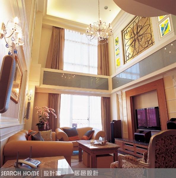 60坪新成屋(5年以下)_新古典案例圖片_居邑室內設計工程_居邑_04之1