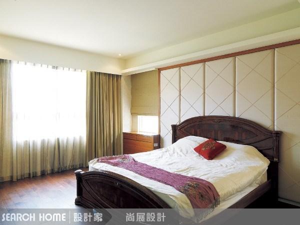 150坪新成屋(5年以下)_現代風臥室案例圖片_尚展空間設計_尚展_07之3