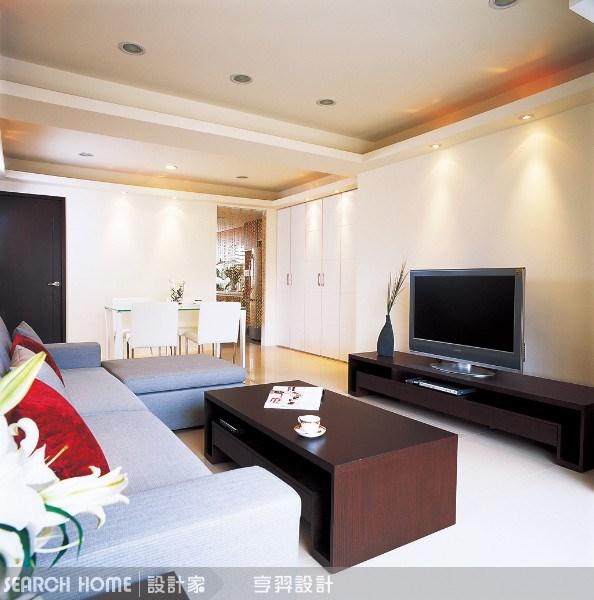 30坪新成屋(5年以下)_現代風案例圖片_亨羿生活空間設計_亨羿_22之1