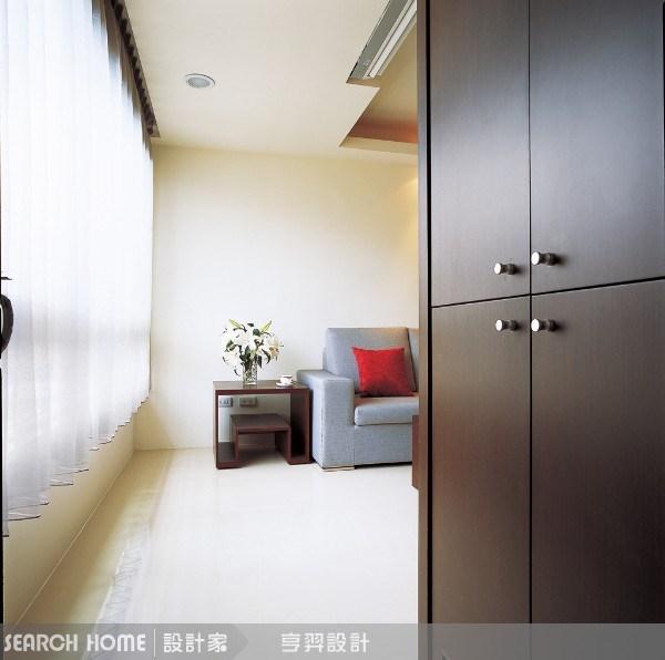30坪新成屋(5年以下)_現代風案例圖片_亨羿生活空間設計_亨羿_22之3