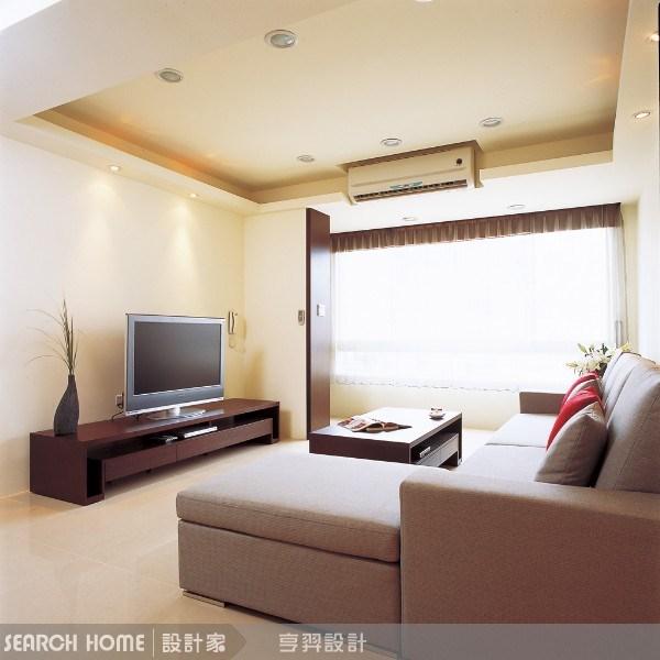 30坪新成屋(5年以下)_現代風案例圖片_亨羿生活空間設計_亨羿_22之4
