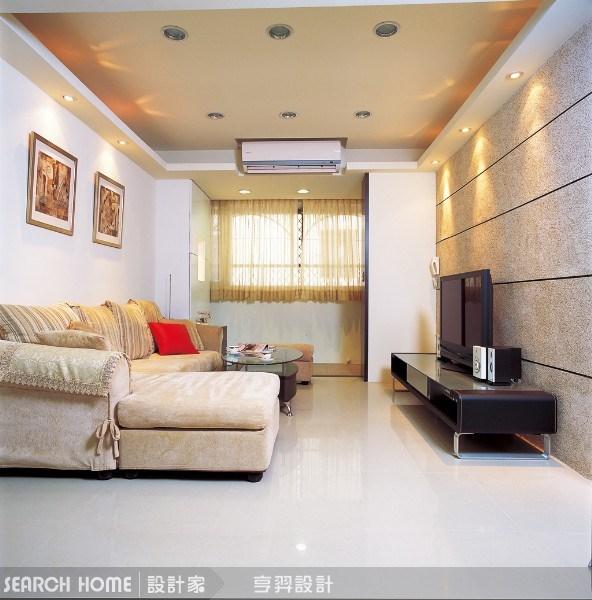 35坪中古屋(5~15年)_現代風案例圖片_亨羿生活空間設計_亨羿_21之3