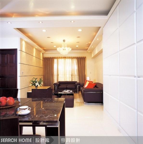 38坪新成屋(5年以下)_現代風案例圖片_亨羿生活空間設計_亨羿_20之2