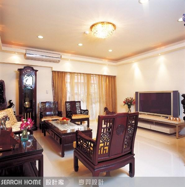 36坪中古屋(5~15年)_新中式風案例圖片_亨羿生活空間設計_亨羿_19之2