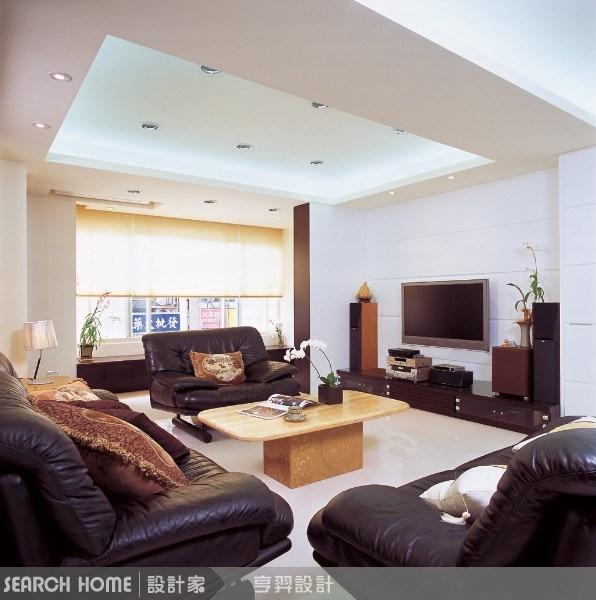 25坪中古屋(5~15年)_新中式風案例圖片_亨羿生活空間設計_亨羿_18之2