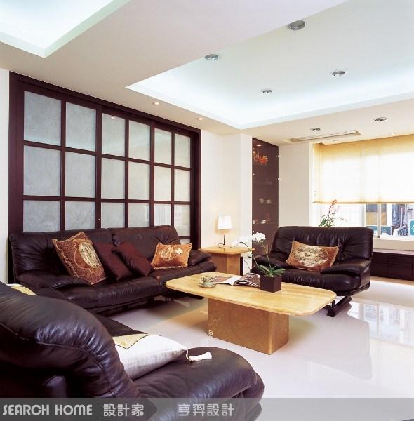 25坪中古屋(5~15年)_新中式風案例圖片_亨羿生活空間設計_亨羿_18之1