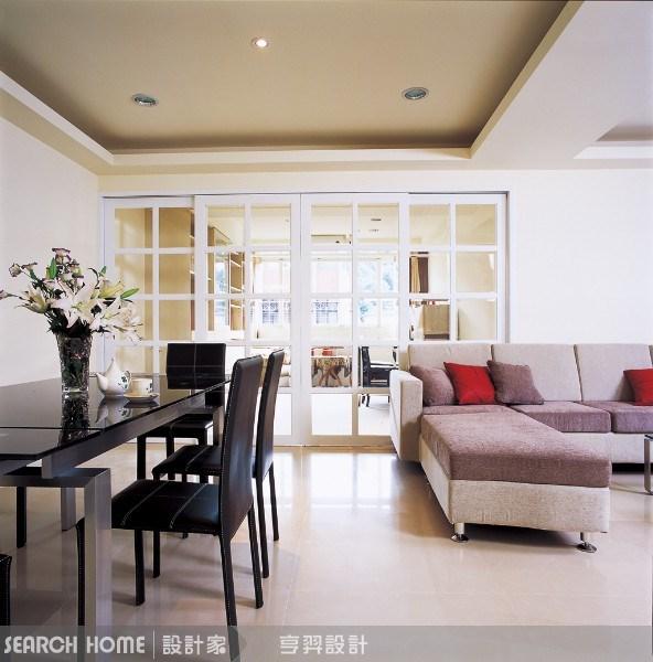35坪老屋(16~30年)_現代風案例圖片_亨羿生活空間設計_亨羿_16之1
