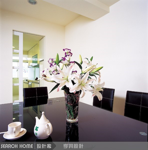 35坪老屋(16~30年)_現代風案例圖片_亨羿生活空間設計_亨羿_16之2