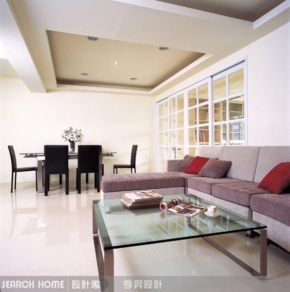 35坪老屋(16~30年)_現代風案例圖片_亨羿生活空間設計_亨羿_16之8