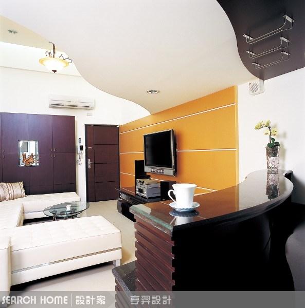 15坪新成屋(5年以下)_現代風案例圖片_亨羿生活空間設計_亨羿_15之1