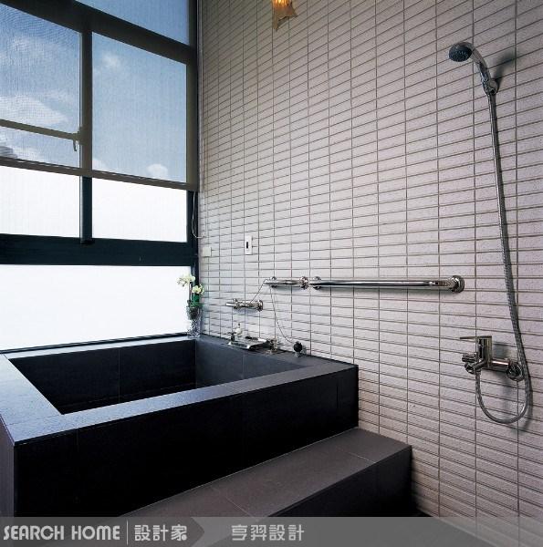15坪新成屋(5年以下)_現代風案例圖片_亨羿生活空間設計_亨羿_15之2