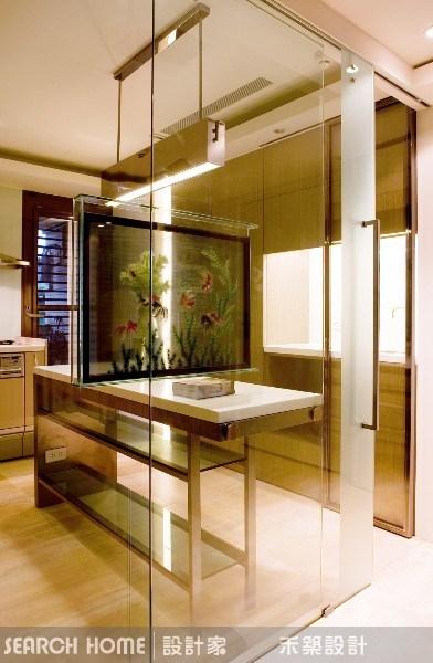 33坪新成屋(5年以下)_現代風餐廳案例圖片_禾築國際設計_禾築_03之2