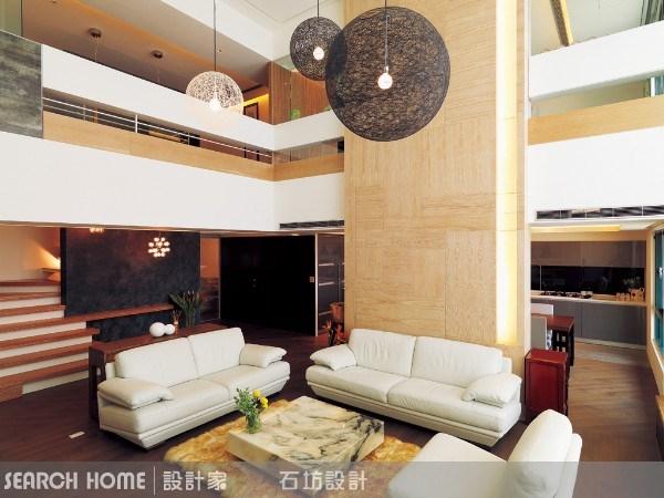 70坪新成屋(5年以下)_混搭風案例圖片_石坊空間設計_石坊_06之1
