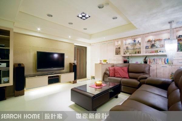 28坪老屋(16~30年)_現代風案例圖片_世家新室內裝修_世家新_05之2
