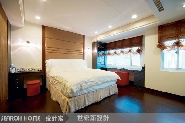 68坪新成屋(5年以下)_混搭風案例圖片_世家新室內裝修_世家新_04之2