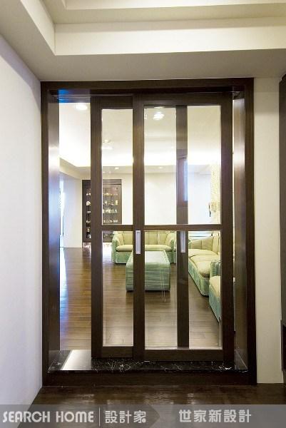60坪老屋(16~30年)_現代風案例圖片_世家新室內裝修_世家新_02之2