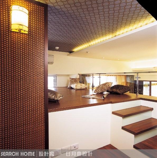 28坪新成屋(5年以下)_奢華風案例圖片_日月鼎室內裝修_日月鼎_12之2