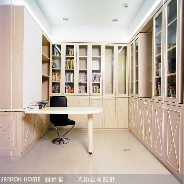 50坪新成屋(5年以下)_現代風案例圖片_大衛麥可設計_大衛麥可_13之2