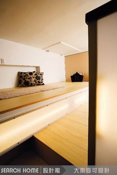 8坪新成屋(5年以下)_現代風案例圖片_大衛麥可設計_大衛麥可_12之1