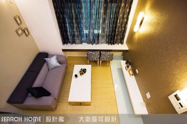 8坪新成屋(5年以下)_現代風案例圖片_大衛麥可設計_大衛麥可_12之2