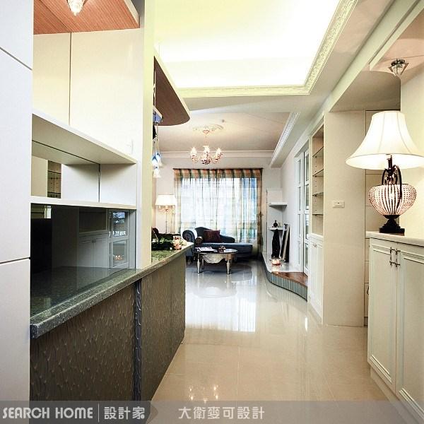 21坪新成屋(5年以下)_奢華風案例圖片_大衛麥可設計_大衛麥可_10之9