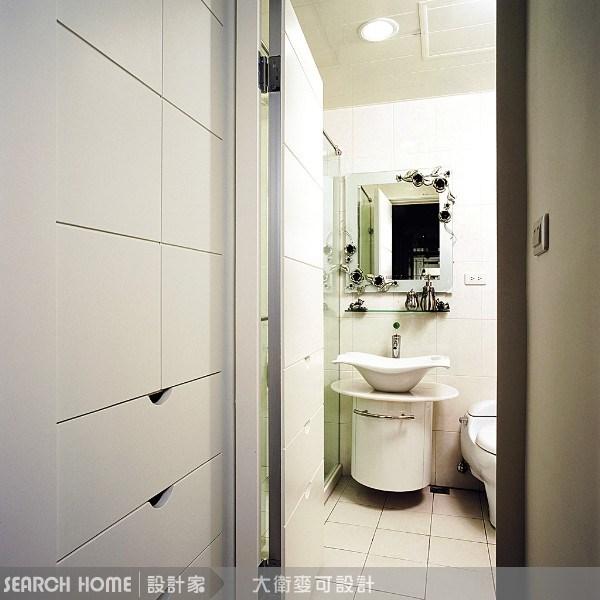 21坪新成屋(5年以下)_奢華風案例圖片_大衛麥可設計_大衛麥可_10之8