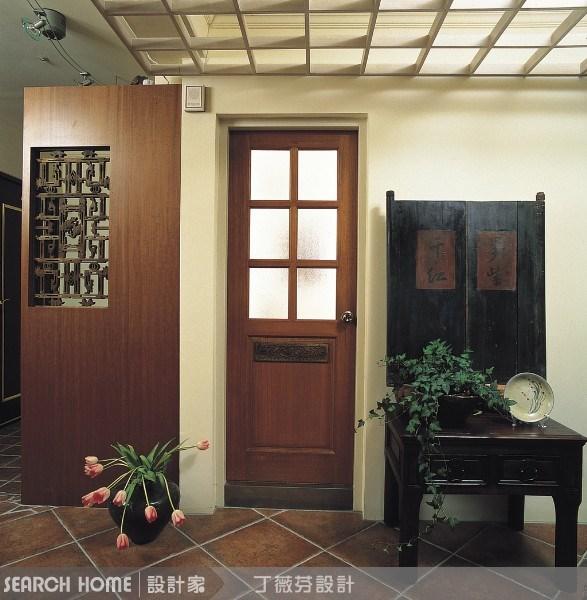 30坪中古屋(5~15年)_休閒風案例圖片_丁薇芬室內設計工作室_丁薇芬_04之1