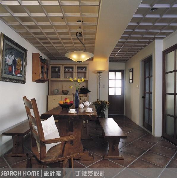 30坪中古屋(5~15年)_休閒風案例圖片_丁薇芬室內設計工作室_丁薇芬_04之4