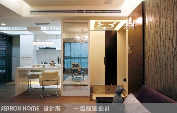 20坪新成屋(5年以下)_混搭風案例圖片_程翊室內裝修工程_一番程翊_20之3
