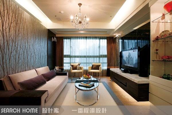 20坪新成屋(5年以下)_混搭風案例圖片_程翊室內裝修工程_一番程翊_20之1