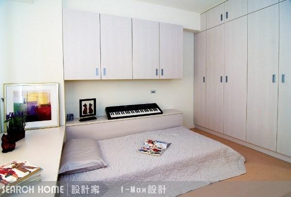 30坪新成屋(5年以下)_現代風案例圖片_I-MAX設計_I-MAX_02之1
