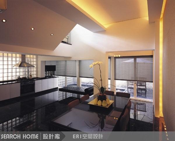 100坪新成屋(5年以下)_現代風案例圖片_ERI國際空間規劃設計事務所_ERI_05之2