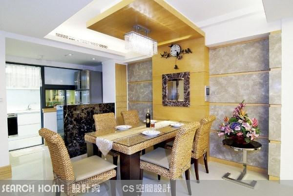 80坪新成屋(5年以下)_混搭風案例圖片_CS空間設計_CS_06之4