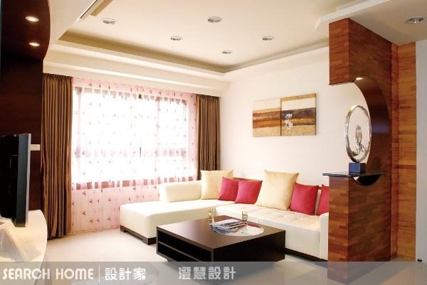 24坪新成屋(5年以下)_混搭風案例圖片_澄慧設計_澄慧_04之5