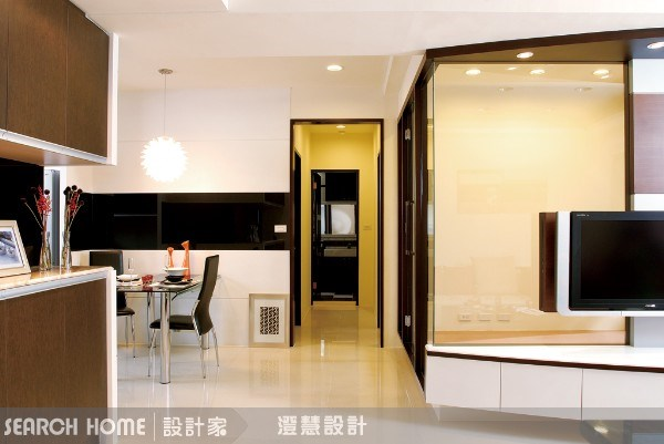 24坪新成屋(5年以下)_混搭風案例圖片_澄慧設計_澄慧_04之8