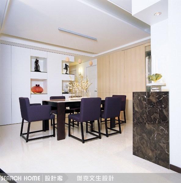 40坪新成屋(5年以下)_現代風案例圖片_傑克文生空間設計_傑克文生_07之4