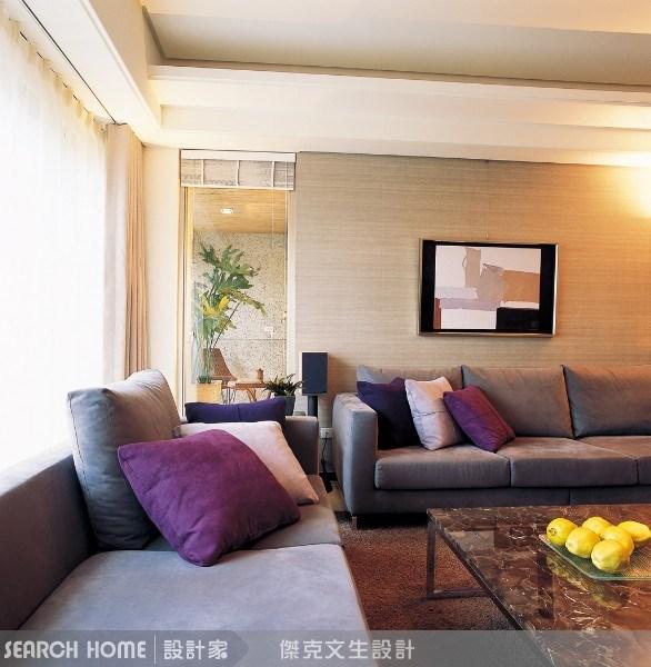 40坪新成屋(5年以下)_現代風案例圖片_傑克文生空間設計_傑克文生_07之3