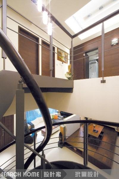 90坪新成屋(5年以下)_混搭風案例圖片_玳爾設計_玳爾_07之4