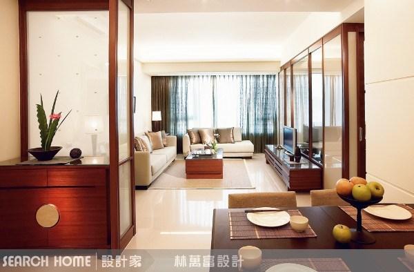 新成屋(5年以下)_新中式風案例圖片_林萬富室內設計_林萬富_06之3