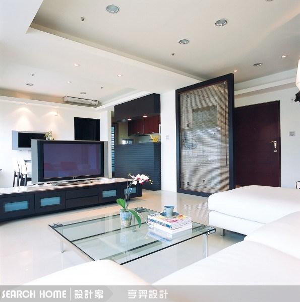 35坪新成屋(5年以下)_混搭風案例圖片_亨羿生活空間設計_亨羿_13之4