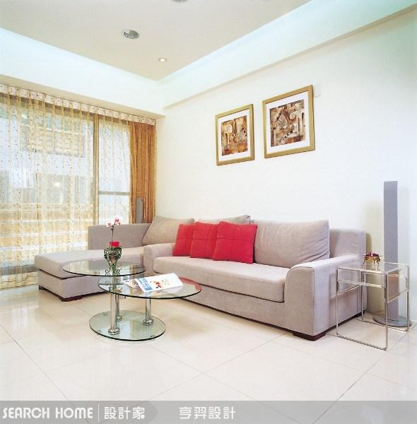 39坪新成屋(5年以下)_現代風案例圖片_亨羿生活空間設計_亨羿_12之2