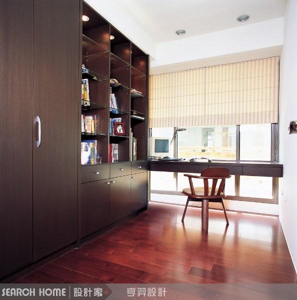 39坪新成屋(5年以下)_現代風案例圖片_亨羿生活空間設計_亨羿_12之3