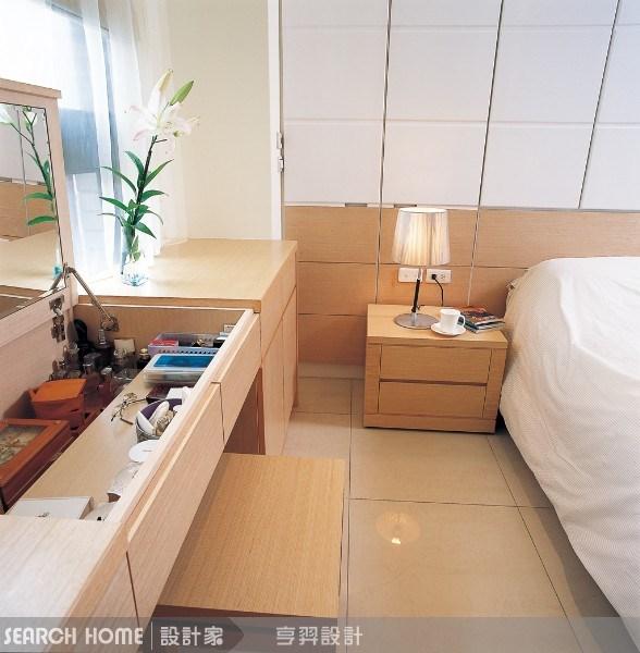 35坪新成屋(5年以下)_現代風案例圖片_亨羿生活空間設計_亨羿_11之2