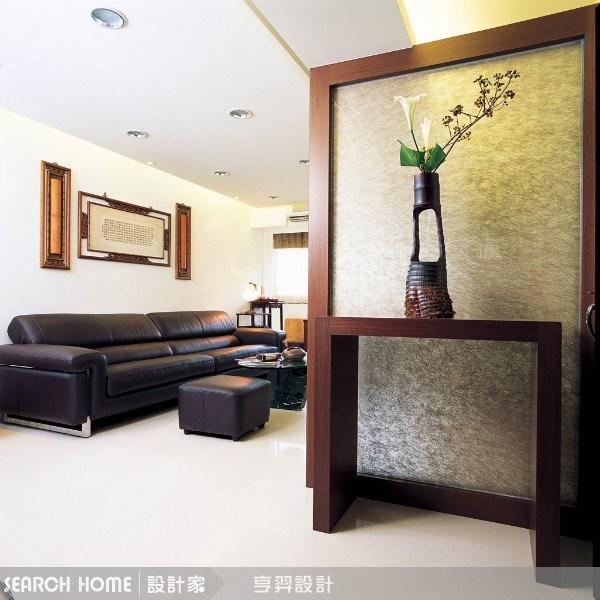 38坪老屋(16~30年)_新中式風案例圖片_亨羿生活空間設計_亨羿_10之1