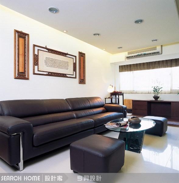 38坪老屋(16~30年)_新中式風案例圖片_亨羿生活空間設計_亨羿_10之2