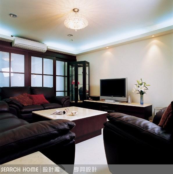 28坪老屋(16~30年)_新中式風案例圖片_亨羿生活空間設計_亨羿_09之1