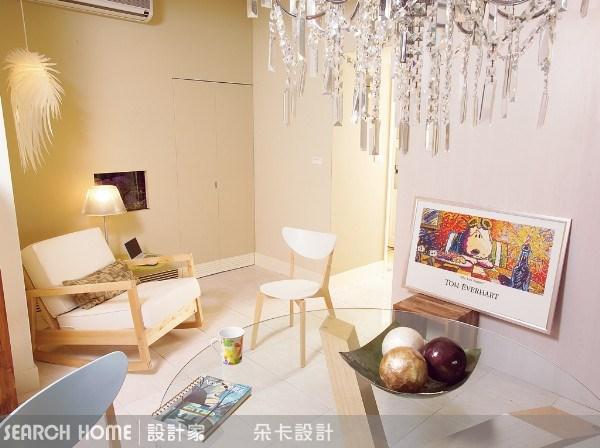 新成屋(5年以下)_混搭風案例圖片_朵卡設計_朵卡_02之1