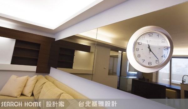 39坪老屋(16~30年)_現代風案例圖片_台北基礎設計中心_台北基礎_03之4