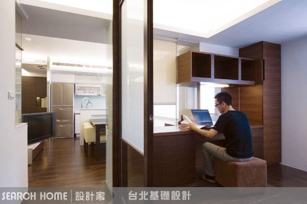 39坪老屋(16~30年)_現代風案例圖片_台北基礎設計中心_台北基礎_03之3